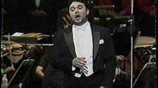 Ramón Vargas -NOVILLERO-, 1991..VOB