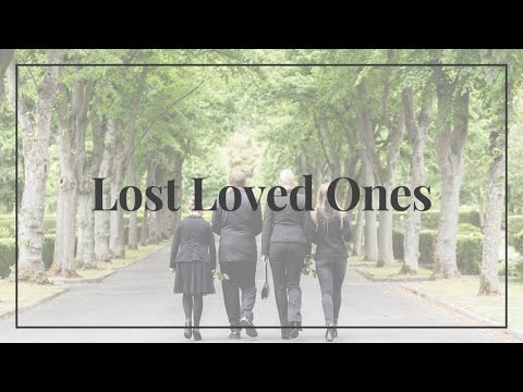 Lost Loved One's on your Wedding Day