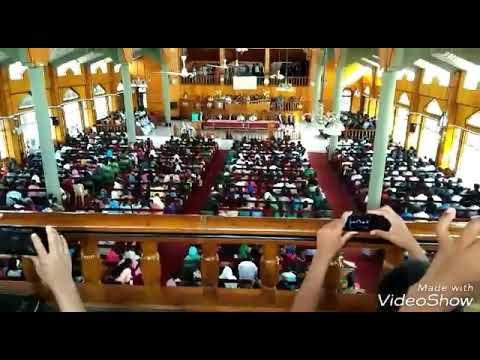 Chiehruphi Presbyterian Church of india