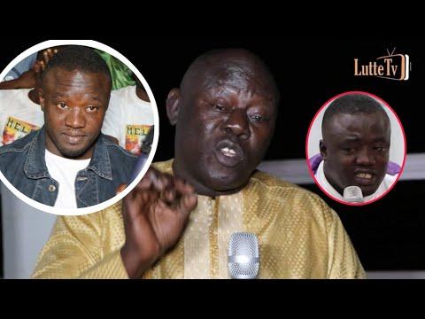 """Exclusif - Tapha Gueye vide son sac sur Papa Sow """"Ce qui s'est réellement passé..."""""""