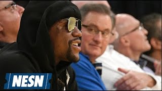 Floyd Mayweather Responds To Conor McGregor Wanting To Run Boxing