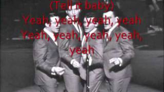 Watch Frankie Valli Tell It To The Rain video