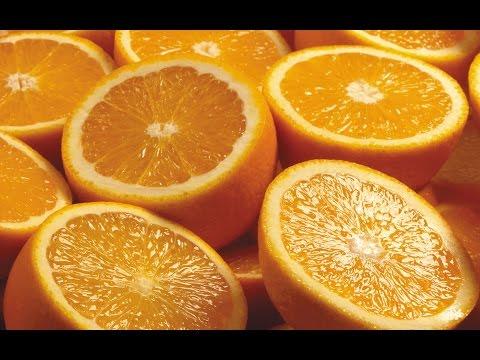 Польза апельсина для здоровья женщины