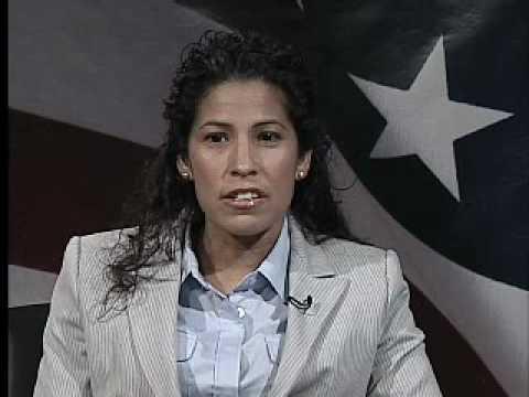 Monica Stonier interview from CVTV