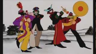 The Beatles Yellow Submarine thumbnail