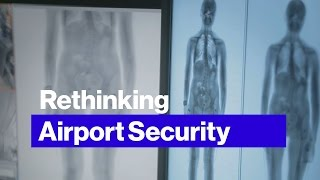 Rethinking Airport Security After the Brussels Attacks