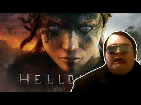 Jim Sterling's Hellblade: Senua's Sacrifice Review Was Brutal, But I Understand His Anger