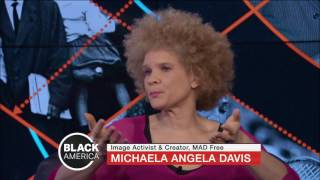 Black America - Image, Beauty and Power with Michaela Angela Davis