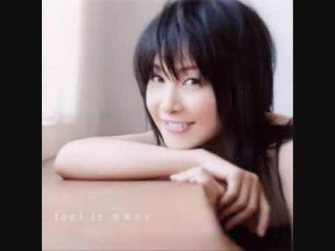 Aki Misato - If ~I Wish~ Feel It Mix