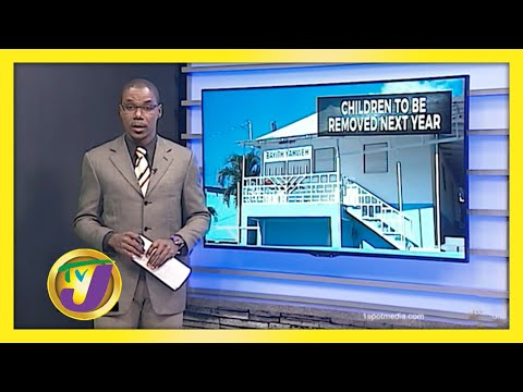 Children to be Removed from Qahal Yahweh Compound Next Year | TVJ News