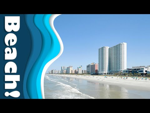 Top 5 Hotel Review For Your Travel To Myrtle Beach South Carolina