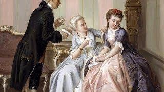 Уроки Галантности и этикета ( приглашение на танец, знакомство с девушкой, правила приличия)