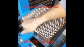 Automatic Chalk making machine- 09354433750