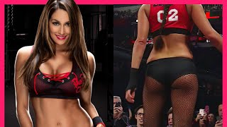 WWE Nikki Bella Hot \u0026 Sexy Compilation 1 ❤️🔥🔥