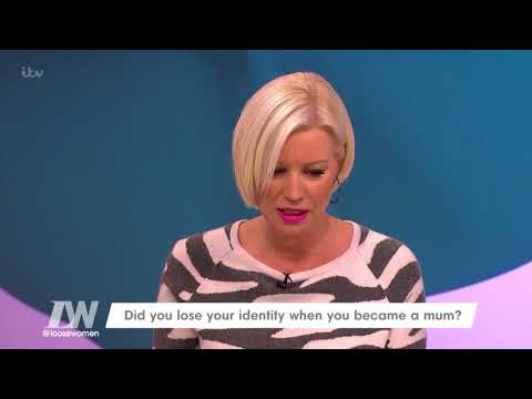 Denise Can Sympathise With How Louise Redknapp Felt  Loose Women