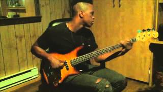 KAYTRANADA -Leave Me Alone (ft. Shay Lia) & Young Chuck