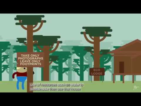 What is Ecotourism? Royal Geographical Society