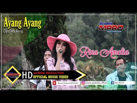 Rina Amelia - Ayang Ayang [OFFICIAL]