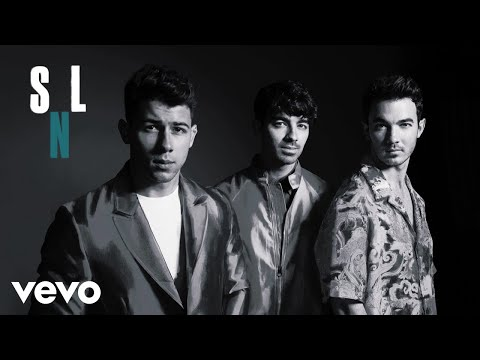 kelly - Jonas Brothers - Cool, Burnin Up (Live From Saturday Night Live)