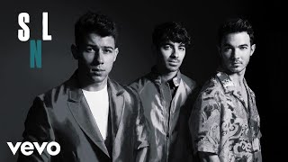 Jonas Brothers Cool, Burnin Up Live From Saturday Night Live 2019.mp3