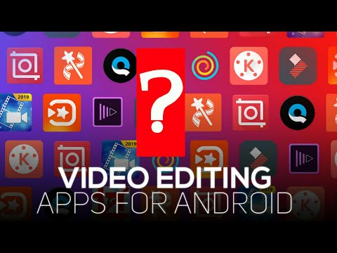 APLIKASI PENGEDIT VIDEO TERBAIK ON ANDROID 2019 | FREE DOWLOAD
