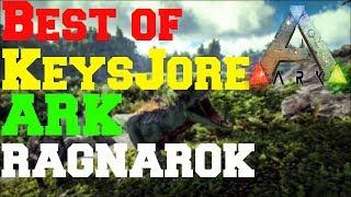 Best of KeysJore | Ark Ragnarok