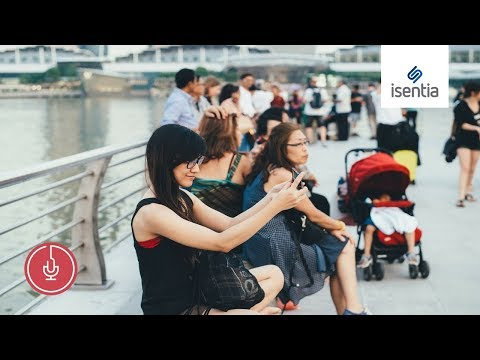 Webinar: Weibo and WeChat  - Understanding Chinese social media