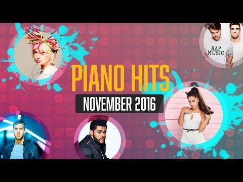 Pandapiano Pop Songs: 1hr Relaxing Billboard Chart Hits
