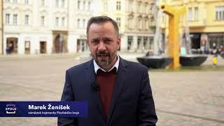 Ženíšek: Podpoříme výstavbu nové budovy Západočeské galerie v Plzni
