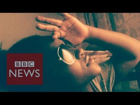 Good Girls/DR Congo: 'We're only being prepared for marriage' - BBC News