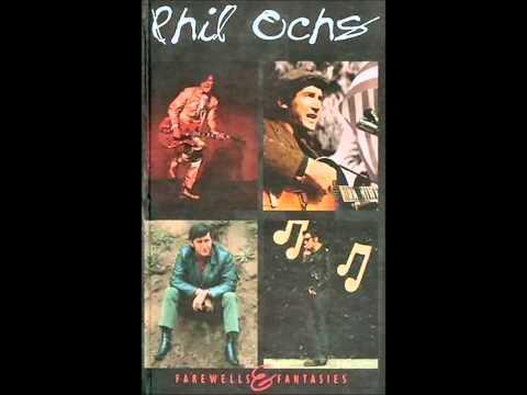 Phil Ochs - Morning