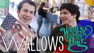 Wallows - What's In My Bag?