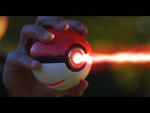 world's-first-real-life-pokeball
