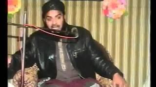 PROF HAFIZ SAEED AHMAD CHISHTI SAAB.
