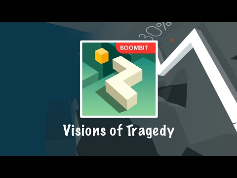 Through The Fog - Visions of Tragedy
