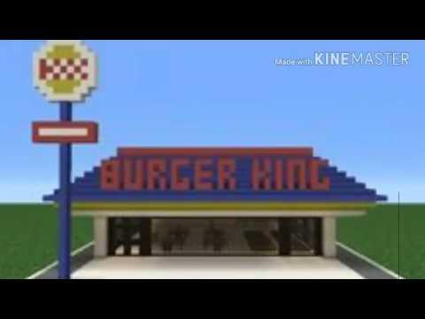 Bangunan - Bangunan Terkeren Di Minecraft