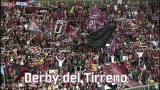 Derby del Tirreno (2) (AS Livorno Calcio v AC Pisa 1909)