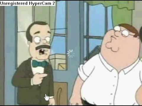 Family Guy English