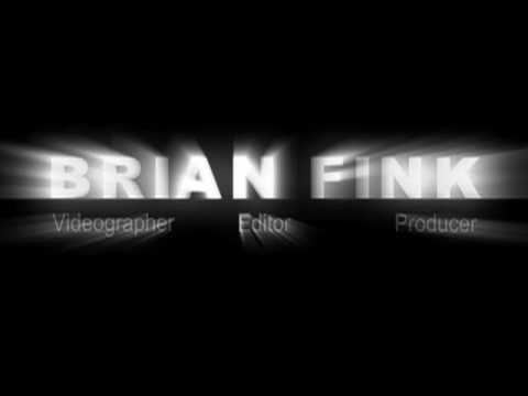 Brian Fink Reel Introduction