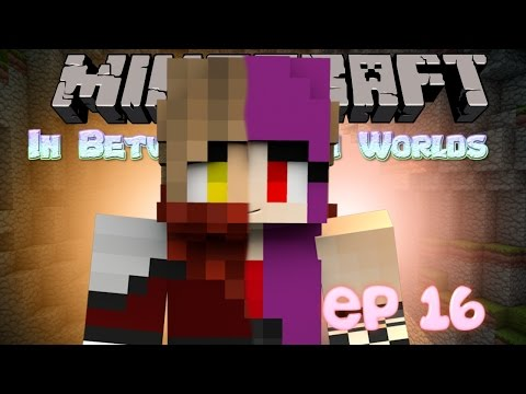 Different Views - In Between Both Worlds (Minecraft Role-Play) Ep.16 {Re-upload}