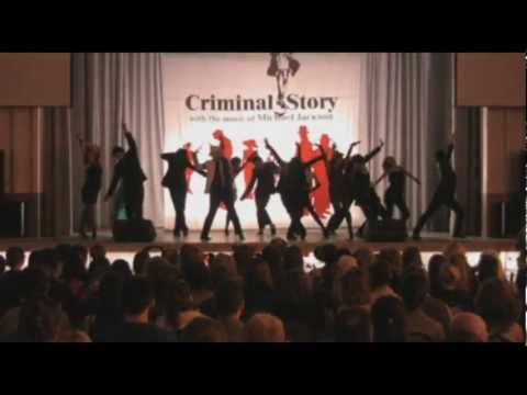 Criminal Story Great Mix. Tribute to Michael Jackson