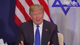 2018-01-25-16-32.No-Peace-Talks-No-Money-Trump-Arrives-in-Davos-with-a-Warning-for-the-P-A-
