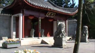 Hortus Haren-Ming