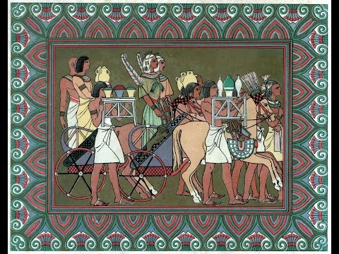 Joseph and The Exodus: TRAILER
