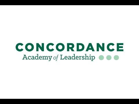 STL LIVE   Concordance Academy   1 of 2