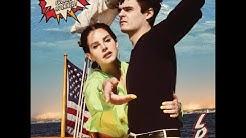 Lana Del Rey Norman Fucking Rockwell Full Album Leak