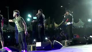 Video Lil Natty & Thunda with Machel  - Top Striker - 2018 Army Fete - 2018 Trinidad carnival Events download MP3, 3GP, MP4, WEBM, AVI, FLV Agustus 2018