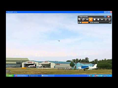 Flight simulator volo ultra realistico con voce hostess,comandante e suoni turbina originali. from YouTube · Duration:  9 minutes 56 seconds