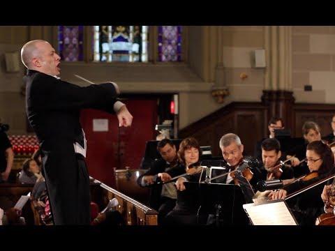 Mozart Requiem, Stephen Somary conductor