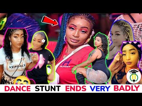 Bumpa's LAST Dance 🇯🇲